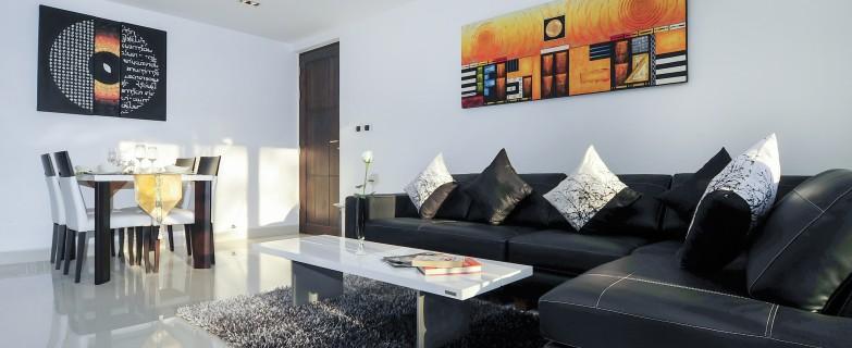 Ocean View Luxury 1 Bedroom Suite NK105