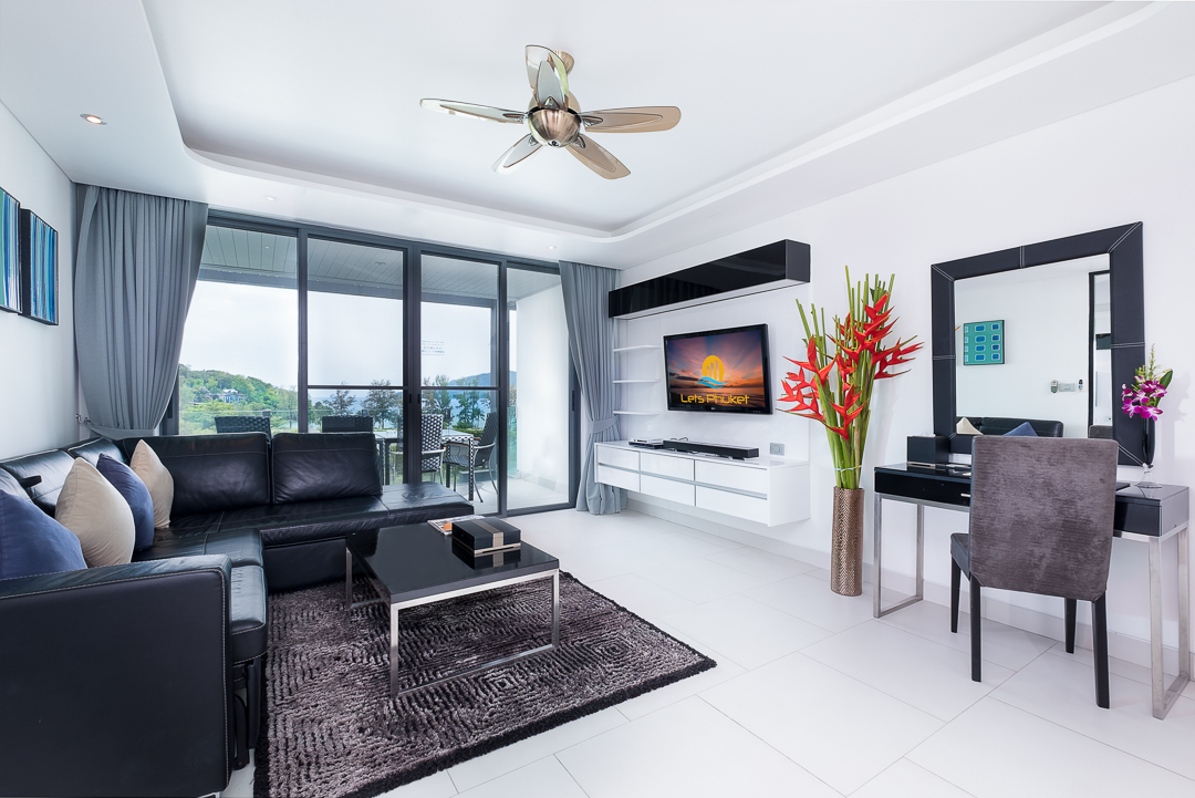 Two Bedroom Sea View Lets Phuket
