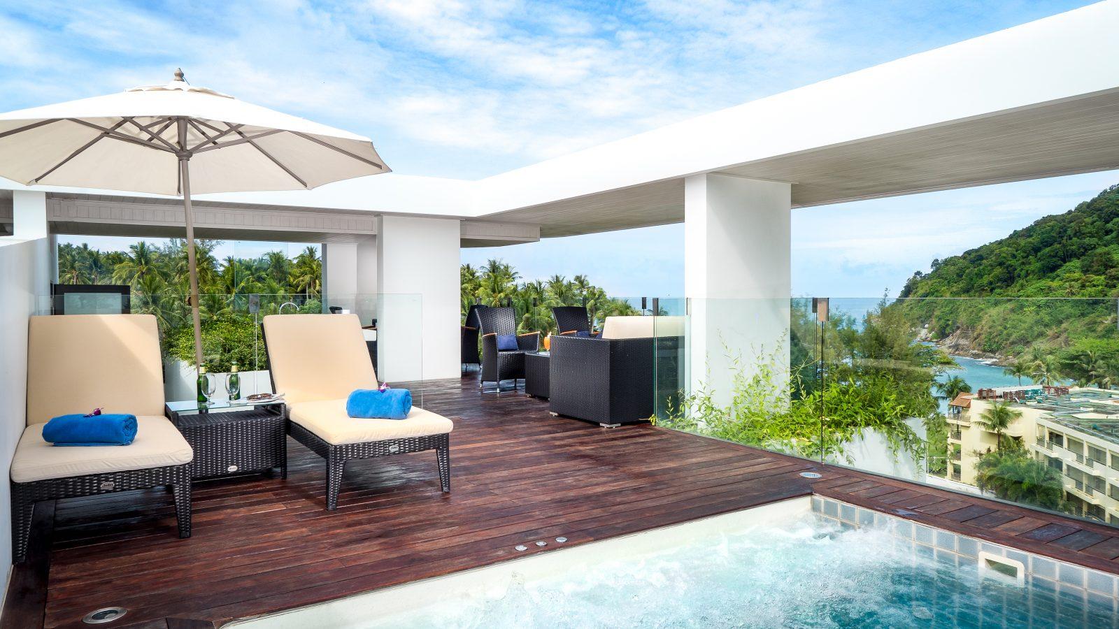 Phuket Apartment for Rent