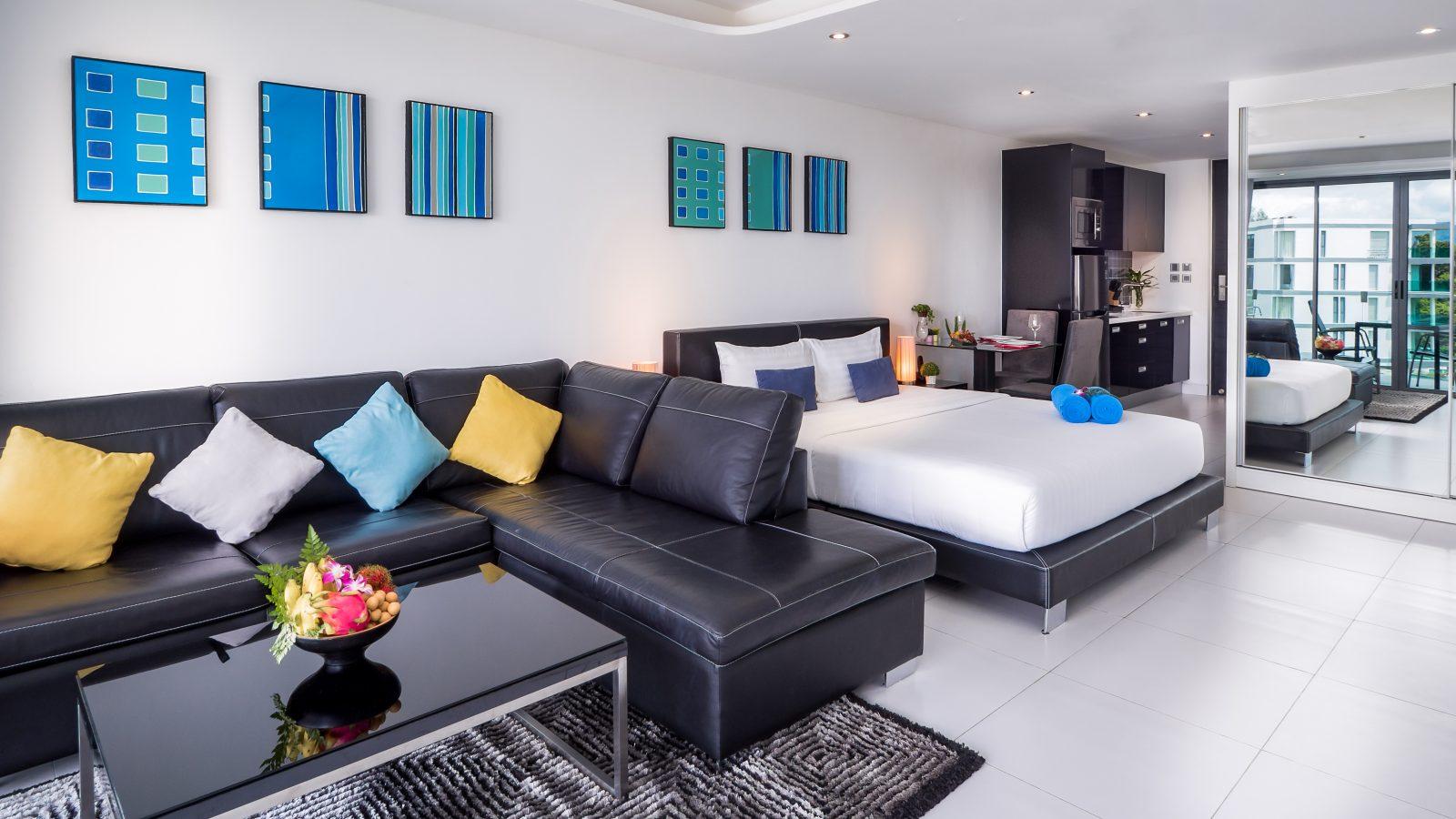 Holiday Rentals in Phuket